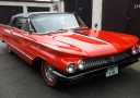 1960 Buick LeSabre convertible for sale.