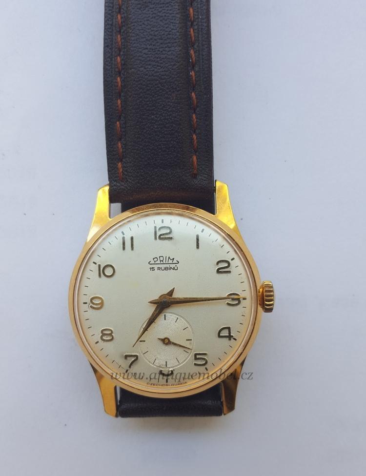 e73d411400f Náramkové hodinky - Mikšík - Starožitnosti Antik Praha Mikšík
